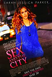 Book cinema tickets for sex and the city