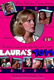Laura's Toys (1975) Poster - Movie Forum, Cast, Reviews