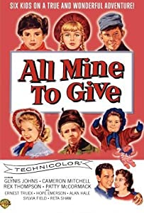Movie latest download All Mine to Give [movie]