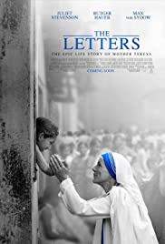 The Letters (2014) Poster - Movie Forum, Cast, Reviews
