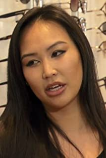 Dorothy Wang Picture