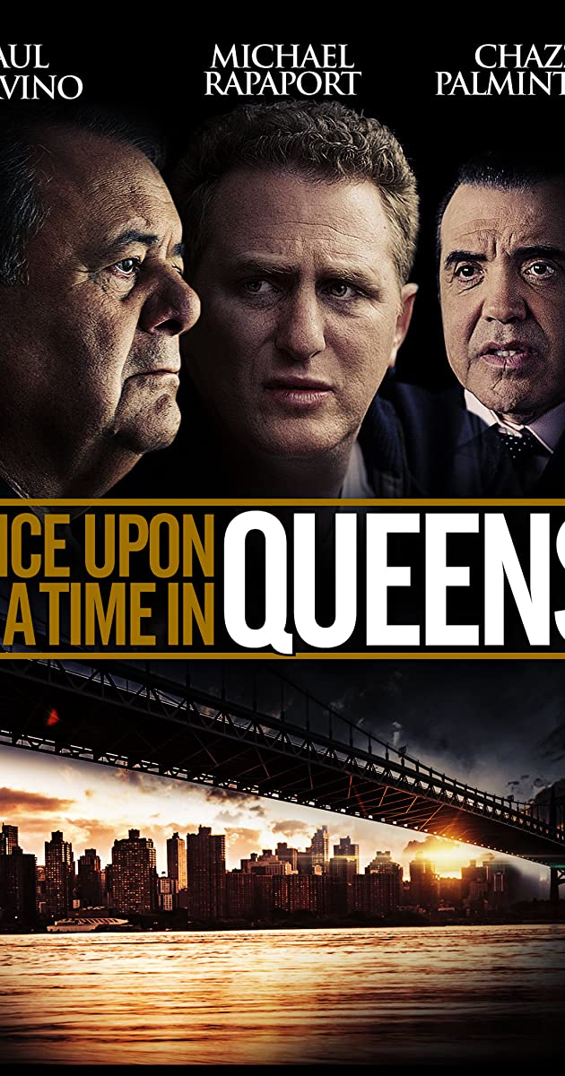 Once Upon a Time in Queens (2013) - IMDb