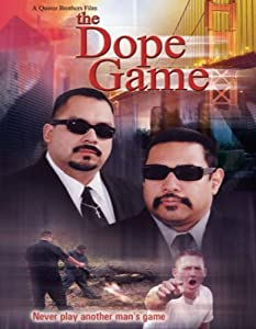 The Dope Game USA