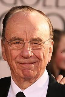 Rupert Murdoch Picture