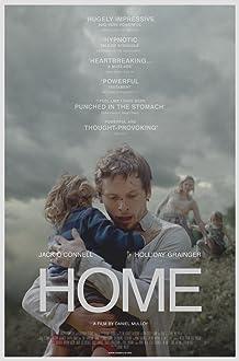 Home (VIII) (2016)