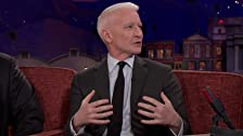Anderson Cooper/Selma Blair/Grizzly Bear