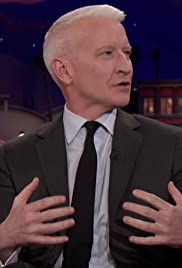Anderson Cooper/Selma Blair/Grizzly Bear Poster