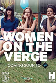 Women on the Verge Poster