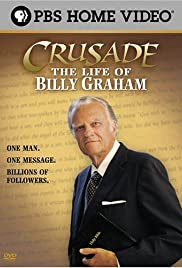Crusade: The Life of Billy Graham Poster