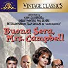 Telly Savalas, Peter Lawford, and Gina Lollobrigida in Buona Sera, Mrs. Campbell (1968)