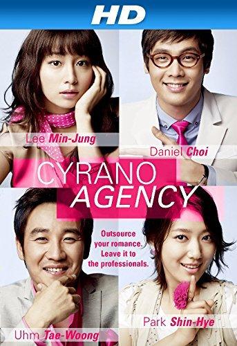 Sinopsis cyrano dating agency 2010 Flugzeug datiert