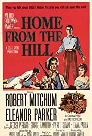 Home from the Hill (1960) 720p