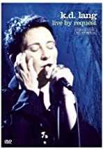 Live by Request: K.D. Lang