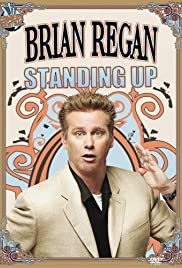 Brian Regan: Standing Up Poster