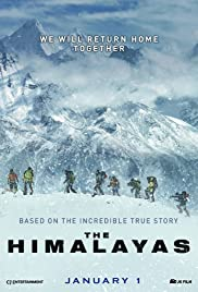 Himalayas 2011 Korean Movie Watch Online Full HD thumbnail