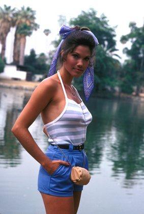 Barbi Benton circa 1978