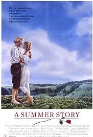 A Summer Story (1988) 720p