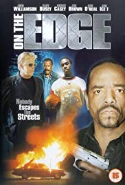 On the Edge(2002) Poster - Movie Forum, Cast, Reviews