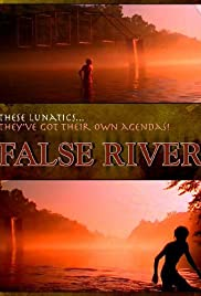 False River Poster