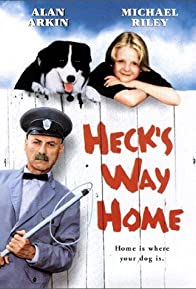 Primary photo for Heck's Way Home