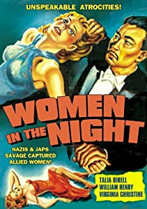 Good free downloading movie sites Women in the Night by [QHD]