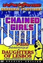 Chained Girls(1965) Poster - Movie Forum, Cast, Reviews
