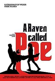 Ein Rabe namens Poe Poster