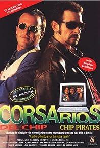 Primary photo for Corsarios del chip