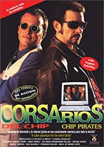 Allmovie downloads Corsarios del chip [480x320]