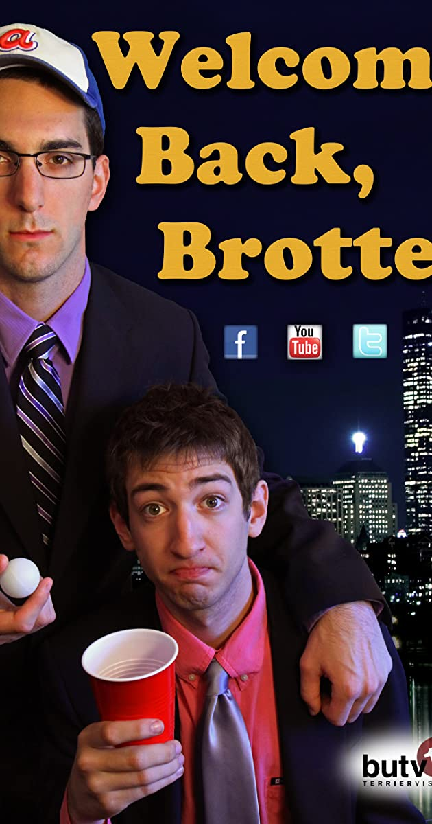 welcome back brotter tv series 2009� imdb