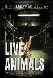 Live Animals(2008) Poster - Movie Forum, Cast, Reviews