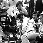 """""""Smokey and the Bandit"""" Burt Reynolds, director Hal Needham 1977 Universal"""