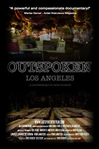 Movies computer watch tv Outspoken: Los Angeles by [Quad]