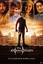Zokkomon (2011) Full Movie Watch Online Download thumbnail