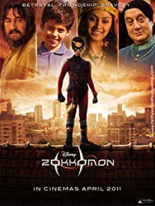 Zokkomon movie in hindi free download