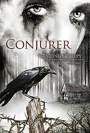 Conjurer Poster