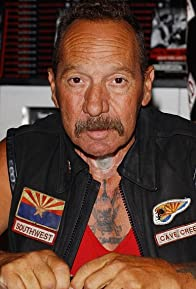 Primary photo for Sonny Barger