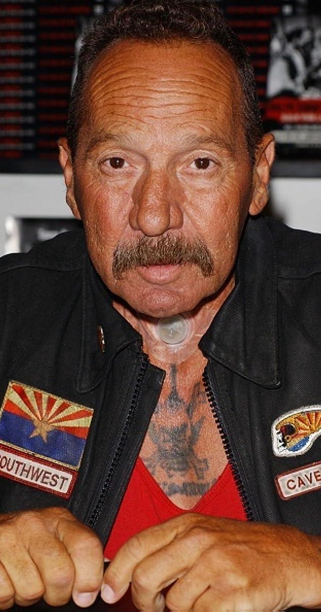 Sonny Barger - Biography - IMDb