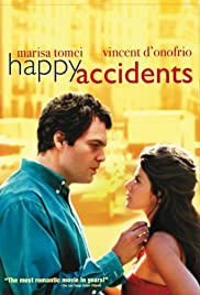 Happy Accidents (2000) Poster - Movie Forum, Cast, Reviews
