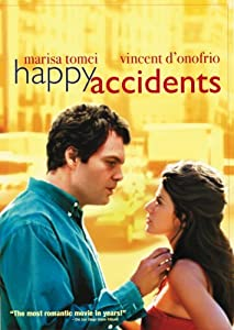 New movies downloading for free Happy Accidents [320p]