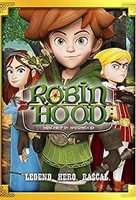 Primary photo for Robin Hood: Mischief in Sherwood