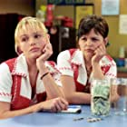Kate Bosworth and Ginnifer Goodwin in Win a Date with Tad Hamilton! (2004)