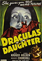 Primary image for Dracula's Daughter