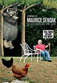 Tell Them Anything You Want: A Portrait of Maurice Sendak (2009) 1080p