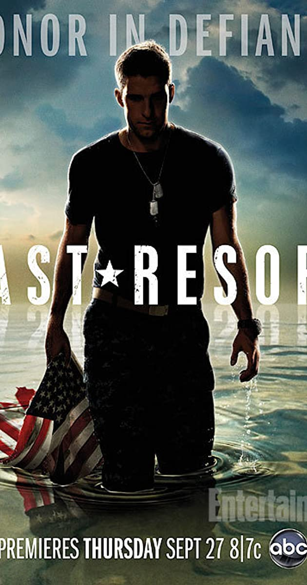 Last Resort (TV Series 2012–2013) - IMDb