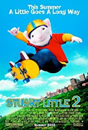 Stuart Little 2 (2002) 1080p