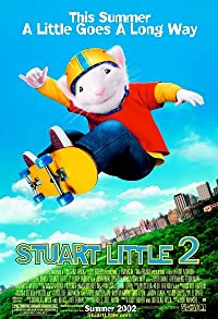 Primary photo for Stuart Little 2