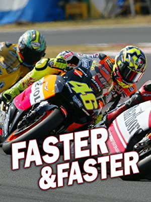 Where to stream Faster & Faster