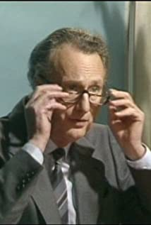 Paul Eddington Picture