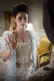 Bella Dayne in Kepler X-47 (2014)